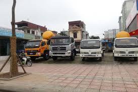 Hút bể phốt giá rẻ tại Thanh Oai
