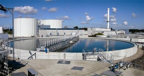 Những điều cần biết về bể UASB trong xử lý nước thải công nghiệp