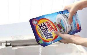 bột thông cống Hàn Quốc